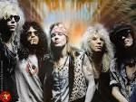 Guns N' Roses!!!