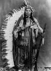Tribu amérindienne Inupiat!!!
