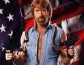 Chuck Norris!!!