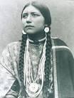 Tribu amérindienne Shoshone!!!