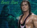 Bret Hart!!!