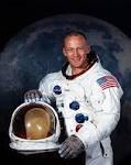 Buzz Aldrin!!!