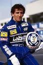 Alain Prost!!!