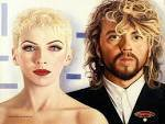 Eurythmics!!!