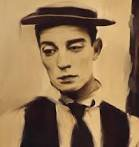 Buster Keaton!!!