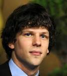 Jesse Eisenberg!!!