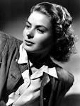 Ingrid Bergman!!!