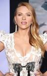 Scarlett Johansson!!!
