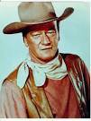 John Wayne!!!