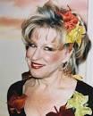Bette Midler!!!