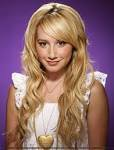 Ashley Tisdale!!!