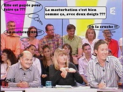 equipe ruquier on a tout essay