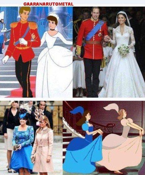 Walt Disney visionnaire?