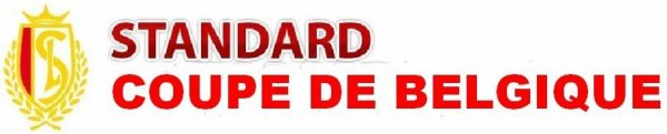 Le Standard gagnera la coupe de Belgique