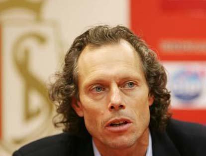 Michel Preud'homme :de retour au Standard?