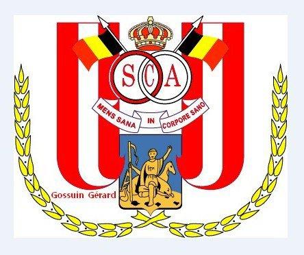 Anderlecht change de blason