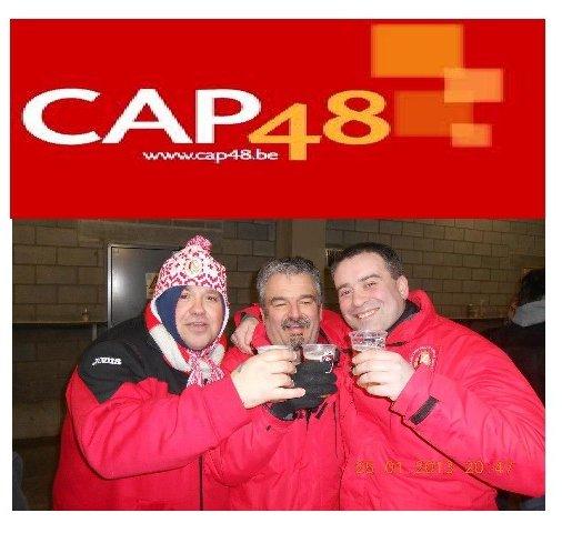 Cap 48 offre des places pour des handicapés mentaux à sclessin