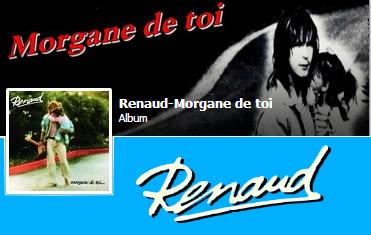 ALBUM MORGANE DE TOI