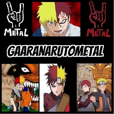 Blog de GAARANARUTOMETAL