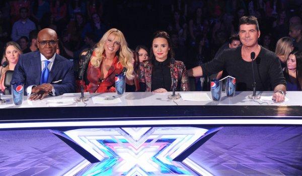 Britney Spears et Demi Lovato.