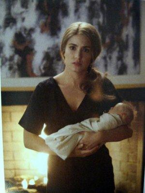 Rosalie et sa nièce