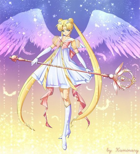 ange sailor moon