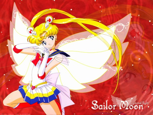 ange sailor moon