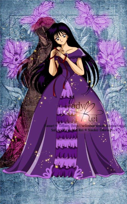 lady rei