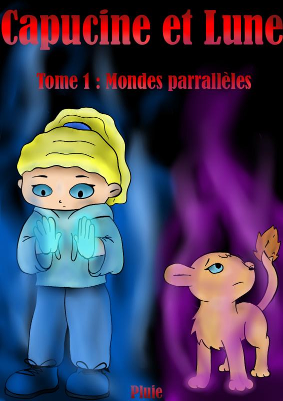 Tome 1 : Mondes parallèles
