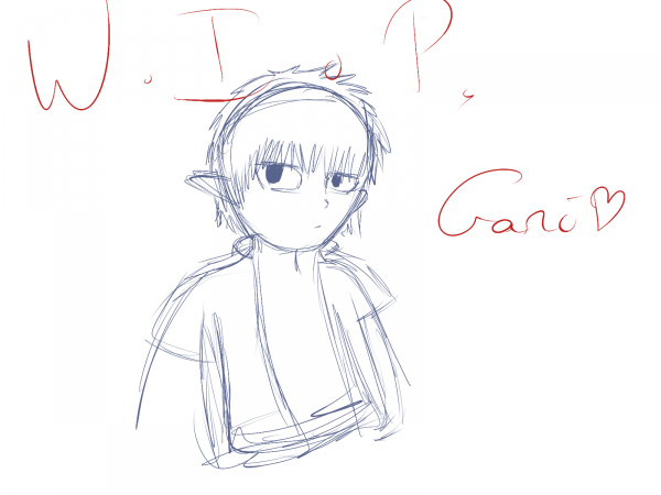 Garinata ♥