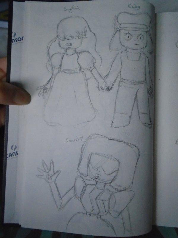Steven Universe forever ♥
