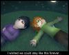 Under the Stars - Gari et Marguerite ♥