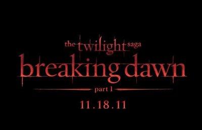 Logo Breaking Dawn