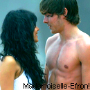 Photo de Mademoiselle-Efron
