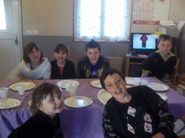 Dimitri,Geoffrey,Maxime,Victoria,Cassandra,Annastatia