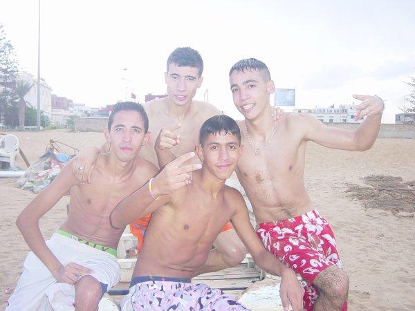 en monde la playa de saidia