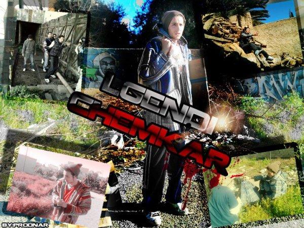 Coming Soon  //   <<  L'gendi -- Chemkar  >>