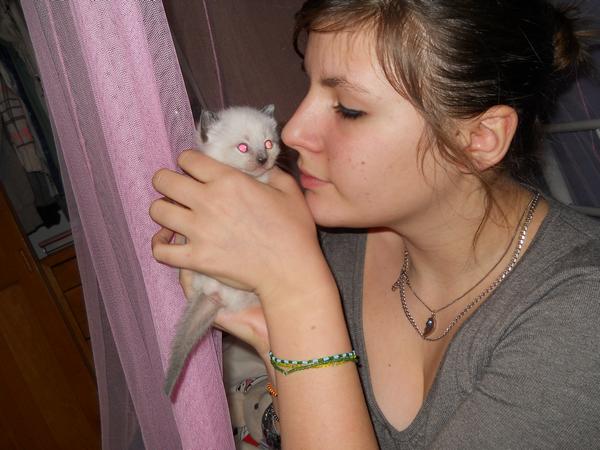 Photo Emilie & Mes Amours ( 11/09/10 )