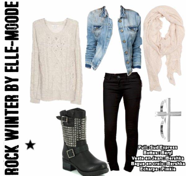 2 Outfits ! • Laquelle préfères-tu ?
