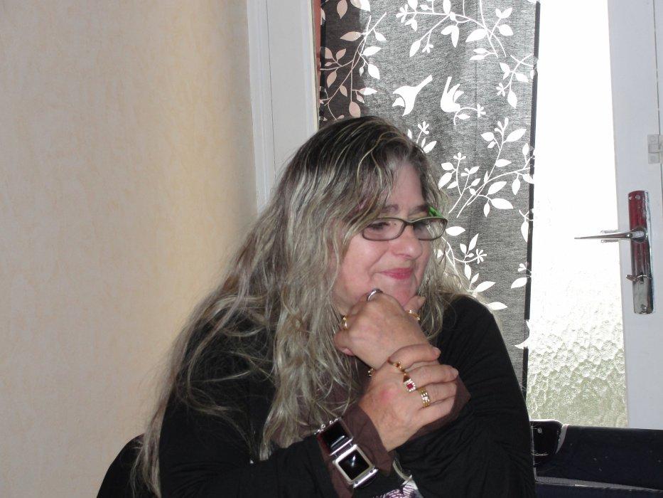 Mon blog; Rose marie
