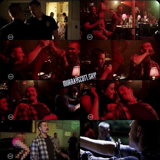 """Southland - Saison 05 Episode 01 """" Hats and Bats """""""