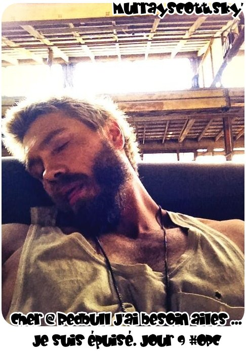 TWiTTER - @ChadMMurray (Photo)