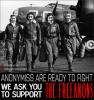 #FreeAnons4life