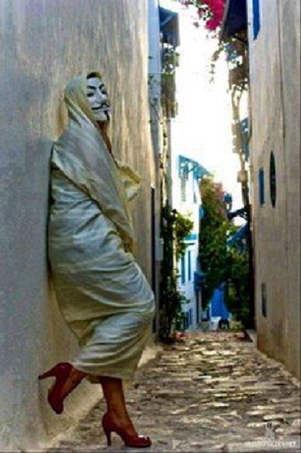 #AnonyLife <3