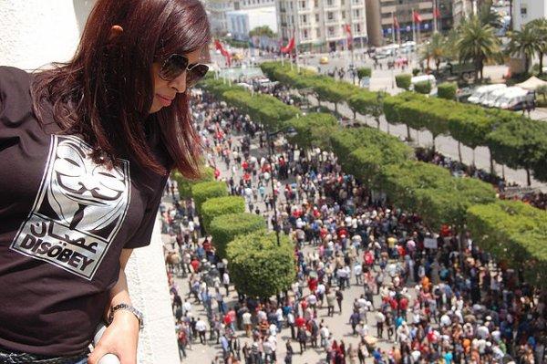 Anonymiss Tunisia , Tunis