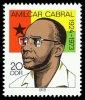 Amilcar Cabral celui qui a liberée Notre Pays
