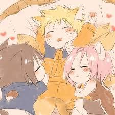 """""""Fairy Tail est une guilde de vauriens et de barges ... Mais ils sont très gentils et chaleureux ..."""" By Lucy"""