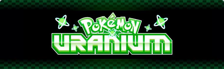 Pokedex : Pokemon Uranium (version optimisé)