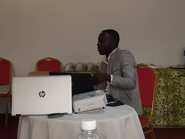 formation des districts de l'extrême nord du cameroun sur la PCI COVID-19