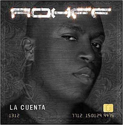 "Planete Rap ""La Cuenta"""